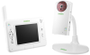Uniden Digital Wireless Baby Monitor -- UBW2101