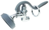 KITCHEN EQUIPMENT, T AND S PRE-RINSE UNITS, T AND S MAX FLOW 35° ANGLE SPRAY VALVE -- 65-TS-B0107-035