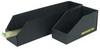 Protektive Pak Plastek Impregnated Corrugated Cardboard ESD / Anti-Static Open Bin Box 37100 - 5 3/4 in Length - 3 3/4 in Wide -- PROTEKTIVE PAK 37100 - Image