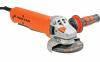 Hand-held Grinder ( Grind, Cut, Sand, Finish, And Clean) -- Super 5 PS™ - Image