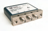 RF Coaxial Switch -- CCRT-33S6C