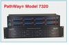 RJ45 CAT6 A/B Network Switch -- Model 7370 -Image