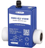 MAG-VIEW Magnetic Inductive Flow Meter [2.550 l/min] -- MVM-050-Q