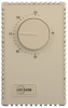 Electronic Wall Mounted Temperature Controllers -- C1000 Series Zone Controllers - Image