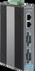 2-port Modbus Gateway with Isolation and Wide Temperature -- EKI-1222CI