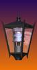 Dark Sky Compliant Luminaries -- WP-LOUVERS