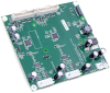 Dual Axis Stepper Motion Controller -- SSXYMicroLC-4x