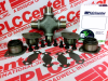 BORG WARNER 114-515R ( UNIVERSAL CROSS JOINT W/4 ROUND BEARINGS ) -- View Larger Image