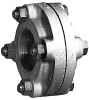 Dielectric Flanged Pipe Fittings -- 3200