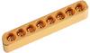 Coaxial Print Connectors -- Type 1x8A_81_MXP-S50-0-1/111_NE - 84091435 - Image