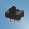 Microminiature Slide Switches -- MSSA22G