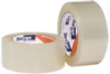 2.0 mil, Premium Plus grade, 25 micron cast BOPP film, High tack, Solvent-based acrylic adhesive -- PP 802