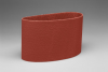 3M 202DZ Coated Aluminum Oxide Sanding Belt - P100 Grit - 12 in Width x 198 in Length - 66709 -- 051111-66709 -- View Larger Image