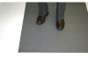 RFM Series 2-Layer Rubber Floor Mat -- RFM4854