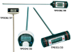Digital Stem Thermometers -- TPD30 Series and HH65 - Image