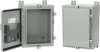Type 4 Wall-Mount Enclosures -- A30H30BLP -Image