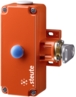 Emergency pull-wire Switch Extreme -- ZS 75 S IP67 -40°C Extreme - Image