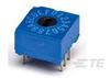 DIP Switch -- 1-1825007-0 - Image