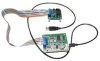 D/A Converter Evaluation Board -- 51R0835