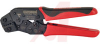 CRIMPER TRAPEZOID 24-10 AWG -- 70037568 -- View Larger Image
