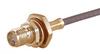 Coaxial Straight Cable Plug -- Type 11_SMC-50-2-10/111_NE - 22640811