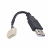 Between Series Adapter Cables -- 708-1026-ND -Image