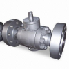 Forged Steel Ball Valve -- LD-0042-BVFS1