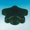 Polypropylene Fluted Knob -- 85226