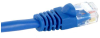 8ft CAT5E 350 MHz Snagless Patch Cable -- CAT5-08