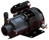 Ryton PPS Magnetic Drive Pump, 17.5 GPM or 27.5 FT, 1/8 hp -- GO-07085-28 - Image