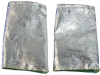 Chicago Protective Apparel Aluminized Zetex Welding & Heat-Resistant Sleeve - 590-AZ -- 590-AZ - Image