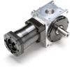 Tandler - Hypoid Servo Gearboxes - Image