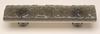 Sietto P-206-ORB, Glacier Silver Grey Glass Pull, Centers.. -- SIP-206-ORB