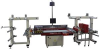 GD Narrow Web Dieless Knife Cutting System