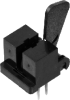 Slotted Optical Flag Switches -- OPB680