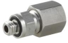 Compression Fitting -- M5CB-1018-1-303 -Image