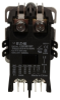 Definite Purpose 600 VAC Contactor -- C25CNB140A