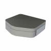 Fixed Inductors -- 399-MPX1D1740LR68TR-ND -Image