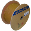 Canare LV77S Coaxial Video Cable 22G Brown 153M (500ft) Reel -- CANLV77SBRO153M -- View Larger Image