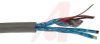 Cable, Multipair; 3; 22 AWG; 7/30; Individually Foil; 0.31 in.; 0.01 in.; PVC -- 70140372