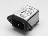 60-BHP Series Power Entry Module -- 60-BHP-030