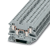 Screw Connection Terminal Blocks -- XBUT D Series - Image