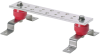 Grounding : Busbar & Grounding Strips : Grounding Busbar -- GB2B0514TPI-1