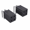 Rectangular Connectors - Headers, Receptacles, Female Sockets -- SAM1246-40-ND -Image