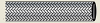 Oval Tinned Copper Wire Braid -- 1350