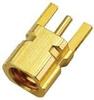 RF Connectors / Coaxial Connectors -- EM.PCB.MMCX.F.ST.JACK.HT -Image