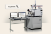 Pegasus® HT TOFMS High-Throughput Gas Chromatography with Time-of-Flight Mass Spectrometer - Image
