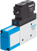 VAD-ME-I-1/4 Vacuum generator -- 35532