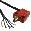 Snap Action, Limit Switches -- 83881106-ND -Image