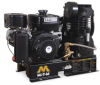 Base Mount Air Compressors -- Industrial